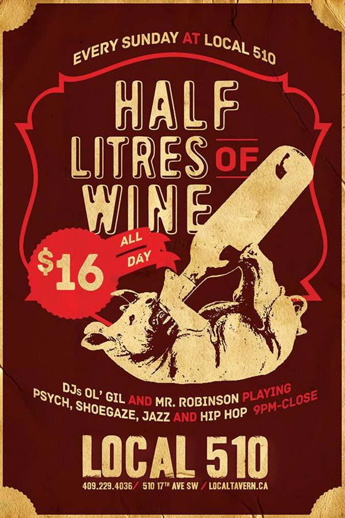 Wine Sundays
